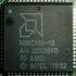 AMD N80C186-12 F