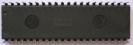 AMD P80C287-10 B