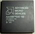 AMD A80486DX-40 F