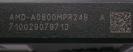 AMD A0800MPR24B B