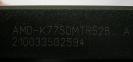 AMD K7750MTR52B B
