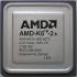 AMD K6-2+ 550 85C ES F