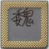 AMD K6-III 350 AFK B