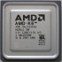 AMD K6 233 ADZ MOBILE 9W F