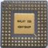 Intel MG80386-25 2