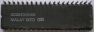 Intel LD8087-2 2