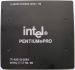 Intel Pentium PRO 200 1M Q004 ES 1