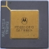 Motorola MC68010R10 1